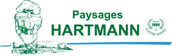 Paysages HARTMANN - La Qualité d'une prestation soignée